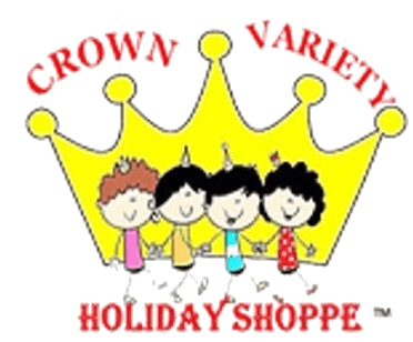 Crown Variety Holiday Shop