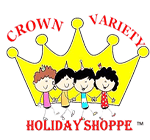 Crown Variety Holiday Shop